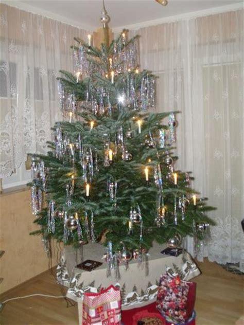 weihnachtsbaum mit ddr lametta peggy knobloch seite 396 allmystery