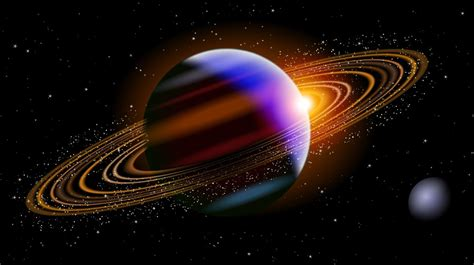 how many rings of saturn what are saturn s rings made of wonderopolis