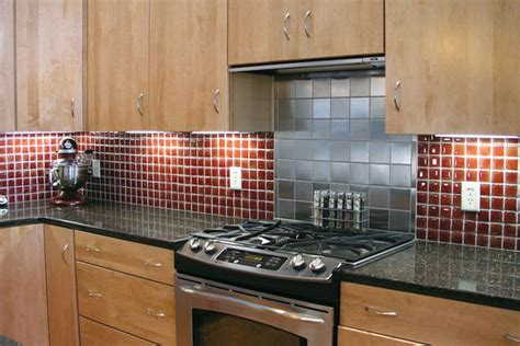 Kitchen Tiles Designs Pictures by Kitchen Backsplash Glass Tile Designs Kitchenidease Com