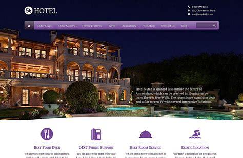 themes wordpress hotel 5 star hotel wordpress theme 2018 b bs hostels online