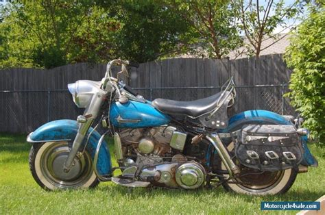 1962 Harley Davidson For Sale by 1962 Harley Davidson Other For Sale In United States