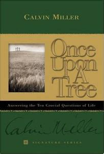 Nonfiction Book Review Once Upon A Tree Answering The