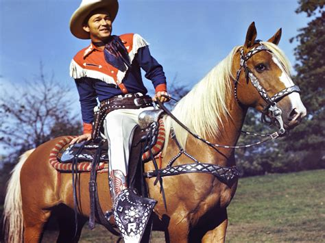 roy rogers on