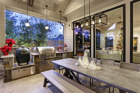 custom outdoor kitchen and fireplaces stonecraft outdoor fireplace builders in houston fireplaces