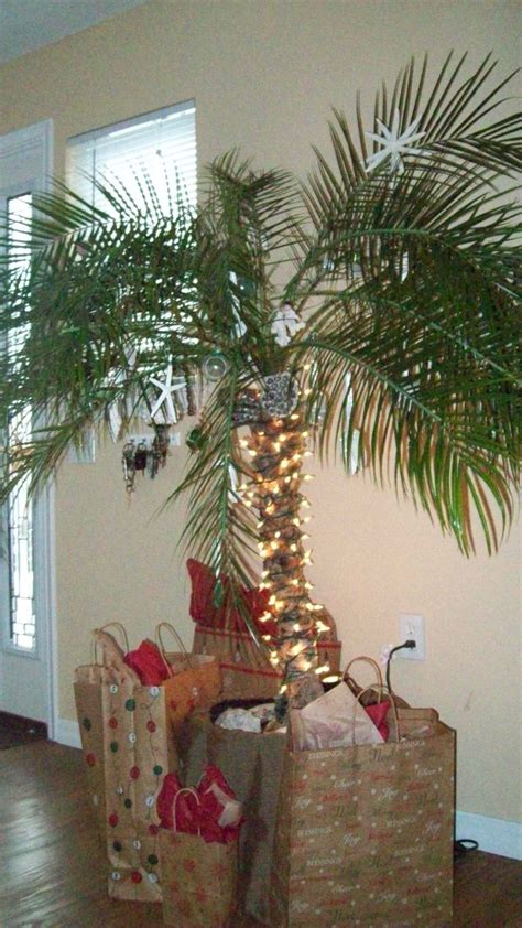 tropical lighted christmas tree the 25 best palm tree ideas on palm tree lights tropical