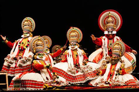 movie theatres cultural centers in kochi india kathakali dance forms in kerala kerala kerala