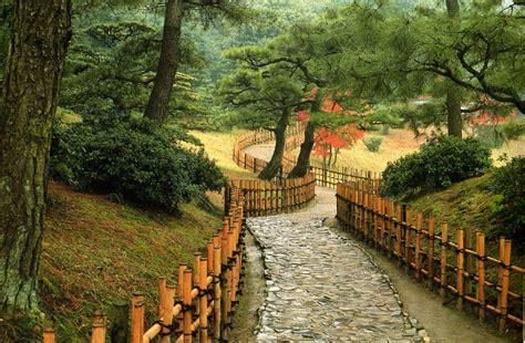 barrieres jardin les cl 244 tures japonaises traditionnelles 1 jardins du japon et d ailleurs