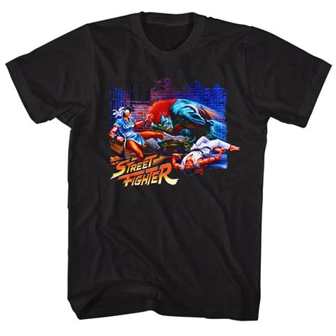 Tshirt Black Lizard Fightmerch fighter shirt alley fight black t shirt fighter shirts