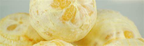 imagenes groseras y peladas naranjas enteras peladas congeladas