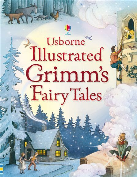 the illustrated stanshall a fairytale of grimm books children s lit october 2014