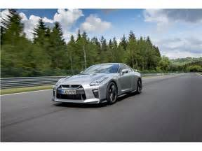 How Much Are Nissan Gtr 2017 Nissan Gt R Prices Reviews And Pictures U S News