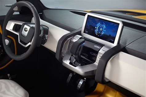 land rover dc100 sport 2011 cartype