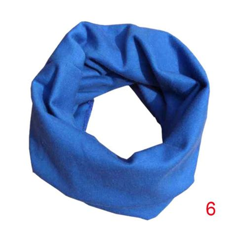 baby boys winter scarf cotton neck shawl