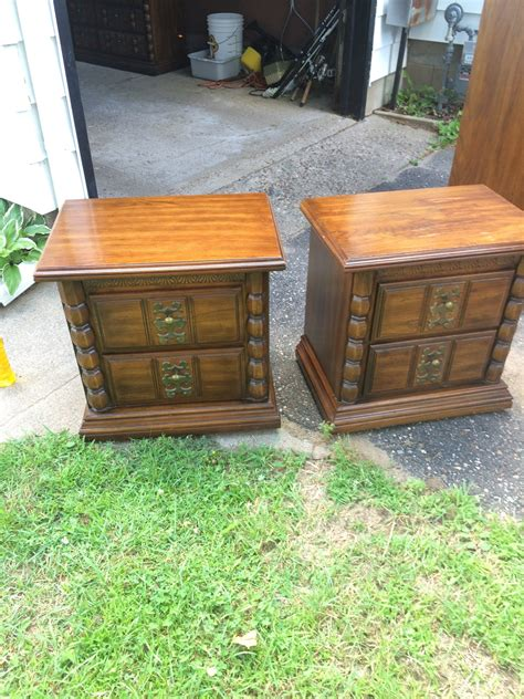 owosso    antique furniture collection