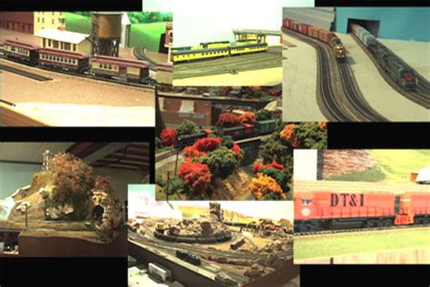 model railroader video layout tour video model railroader s layout progress tour 2010