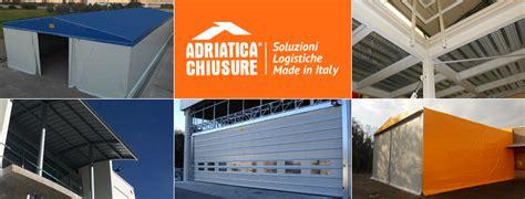 tettoie agricole tettoie mobili in pvc industriali e agricole adriatica