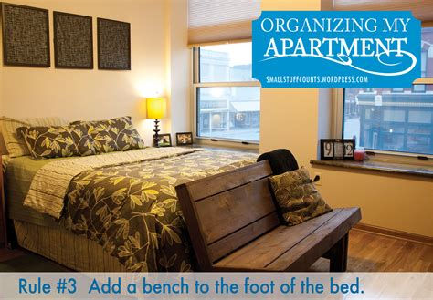 organizing apartment organizing my apartment 7 rules for the bedroom the