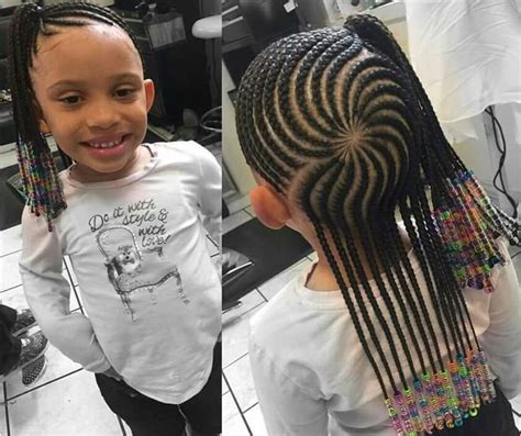 Kid Braided Hairstyles by 1346 Best Black Hair Images On