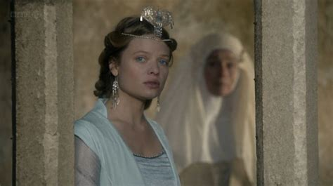 melanie thierry hollow crown the hollow crown henry v melanie thierry as princess