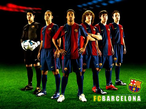 wallpapers hd barcelona fc