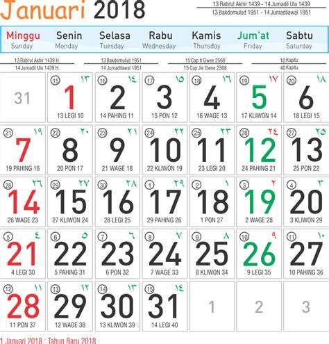 desain kalender 2018 format cdr download kumpulan desain kalender 2018 format cdr ucorel