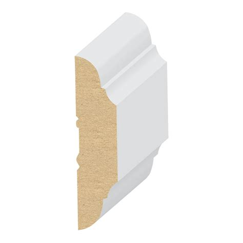 Chair Rail Molding Profiles by Chair Rail 651mul Product Species Mdf Valuflex Mouldings