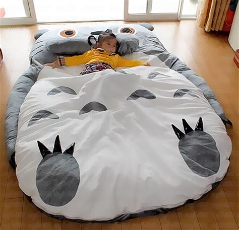 my neighbor totoro bed totoro bed