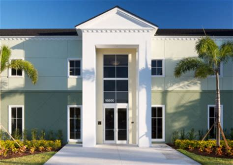 Franklin Academy Palm Gardens by Alliance Companies Acquisition Development And Construction
