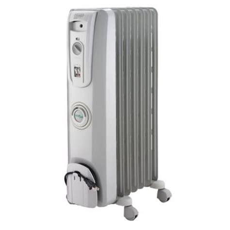 comfort temp delonghi delonghi comfort temp oil filled radiant portable heater