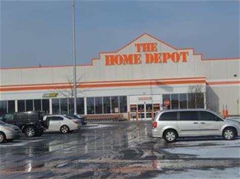 hamilton home depot stores hiring