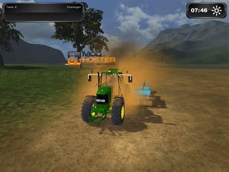 interesting ls fs 2011 deere 7530 v 1 0 7000er mod f 252 r farming simulator 2011