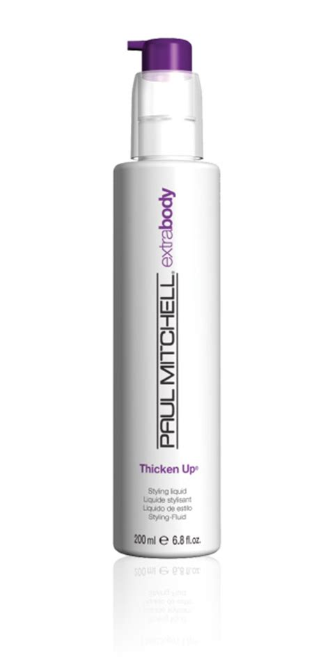 Harga Paul Mitchell Thicken Up thicken up styling liquid from paul mitchell