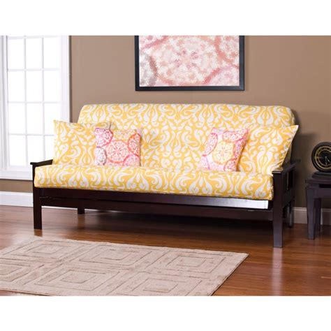 yellow loveseat slipcover futon slip cover roselawnlutheran