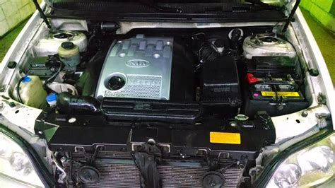 2005 Kia Engine 2005 Kia Sedona Other Pictures Cargurus