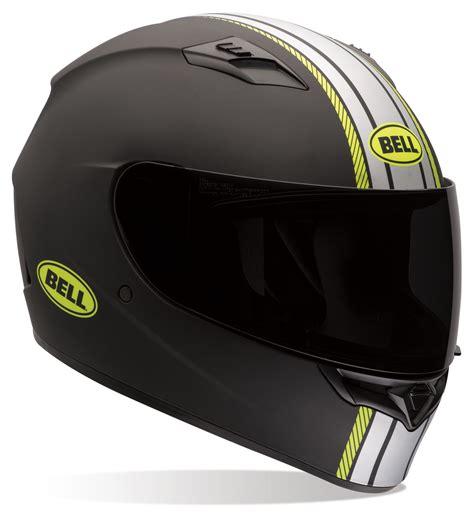 Helmet Bell Qualifier bell qualifier hi vis rally helmet revzilla