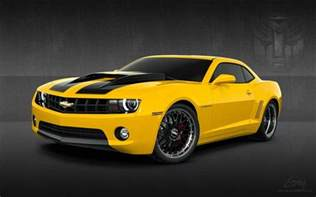 the new bumblebee car bumblebee wallpaper yellow car photography