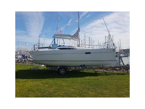 sailing boat viko viko 21 in hshire sailing cruisers used 85110 inautia