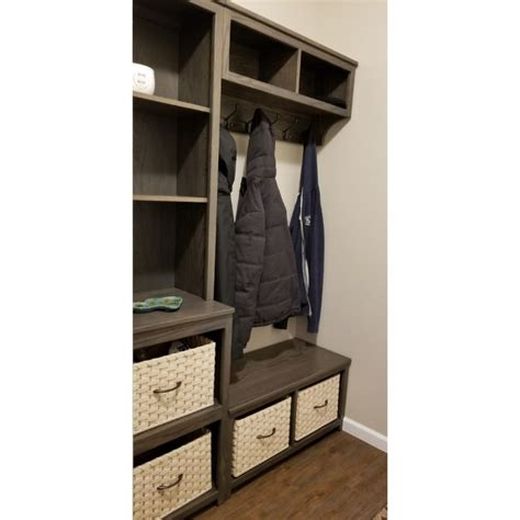 custom benches with storage custom mudroom storage bench amish made solid oak