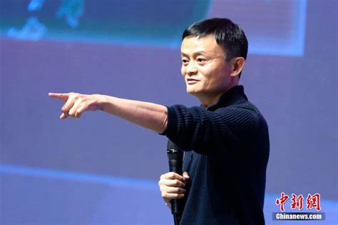 alibaba jack ma alibaba boss jack ma becomes indonesia s e commerce advisor