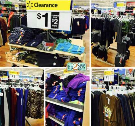 1 clothing clearance at walmart more