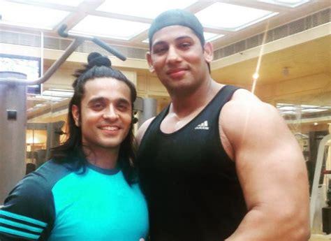 ram karan sharma siya ke ram wrestler akhtar saifi talks about
