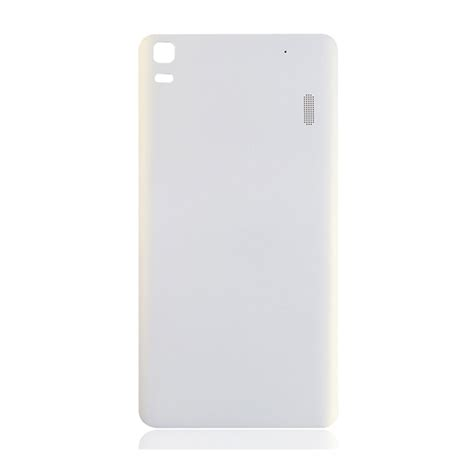 Lenovo A7000 White Replacement Lenovo A7000 Battery Back Cover White Alex Nld