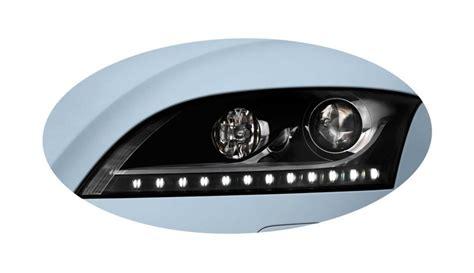 Audi Tt 8j Led Rückleuchten by Audi Tts Bi Xenon Headlights Cornering Light With Led Drl