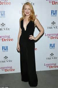 patricia clarkson new york patricia clarkson feted by bradley cooper adrien brody