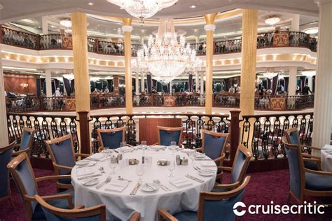 Liberty Of The Seas Dining Room by Dining Rooms On Royal Caribbean Freedom Of The Seas
