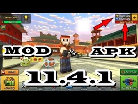 pixel gun 3d hacked apk pixel gun 3d mod apk 11 4 1 pixel gun 3d hack no root coins infinite infinite