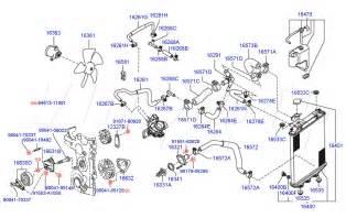 Daihatsu Copen Parts Viamoto Car Parts Daihatsu Copen 1 3i Roadster L88 K3 Ve