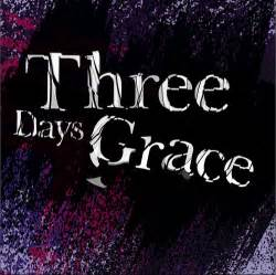 Cover Three Three Days Grace Front Cover Flickr Photo