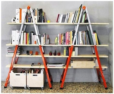 15 easy and wonderful diy bookshelves ideas 6 diy