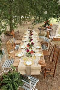 Outdoors Home Decor by Outdoor Table Decoration Ideas Photograph Outdoor Table Se